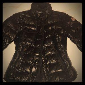 f08589073 Ladies Size ZERO Moncler jacket